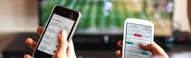 Gokken op gebeurtenissen bij voetbalwedden