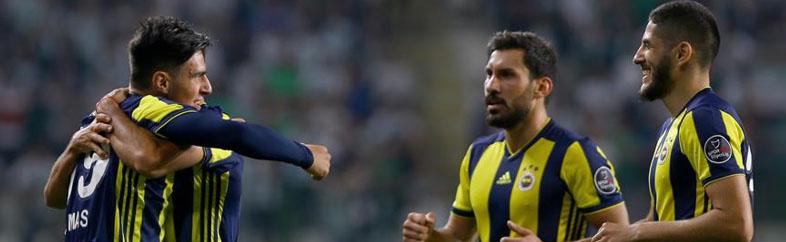 Wedden op de Turkse voetbalcompetitie